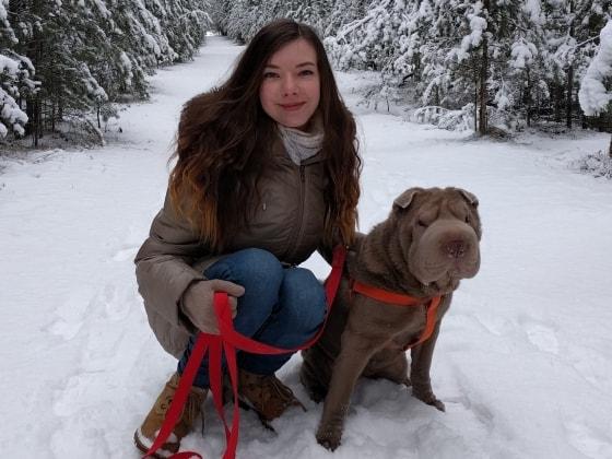 Viktoria in Almere back image