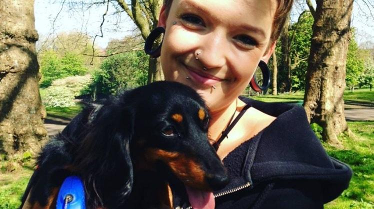 Kaidi in Bristol back image