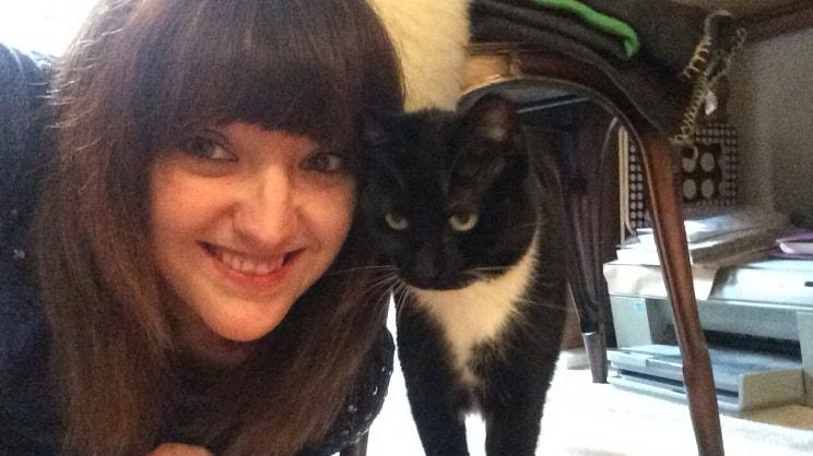 Ana in Bristol back image