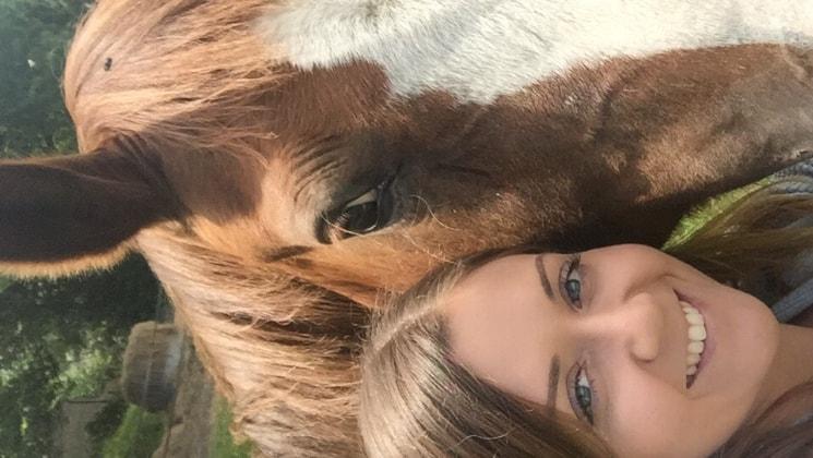 Roxy in York back image