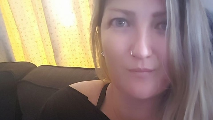 Brooke in Maroochydore back image