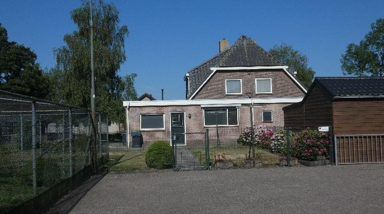 Mathilde in Oosterwolde (gld) back image