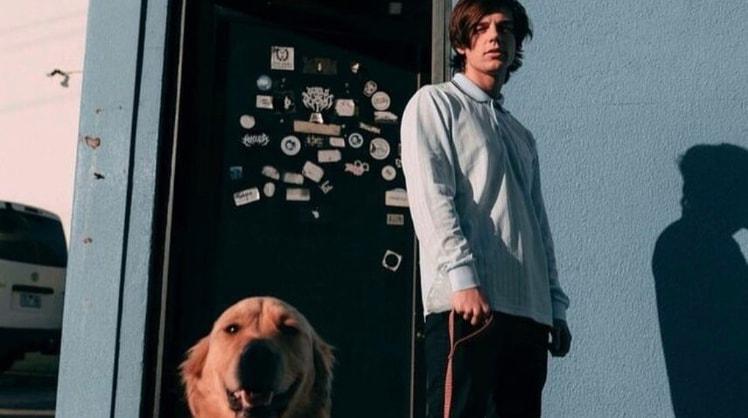 Oliver in Northmead back image