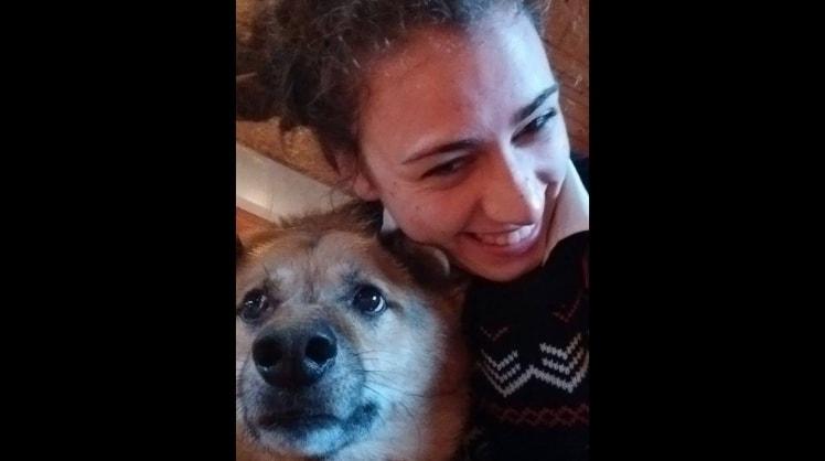 Allison in Erps-kwerps back image
