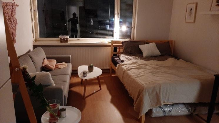 Katja - Espoo back image
