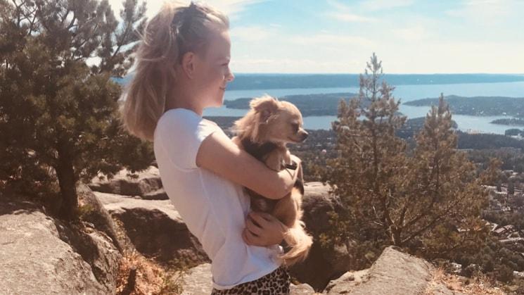 Amalie i Nesodden back image