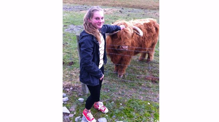 Harmana in Dunedin back image